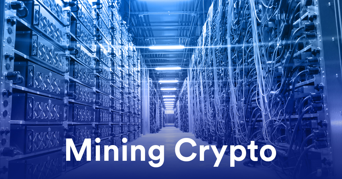 How To Mine Bitcoin in 2021?