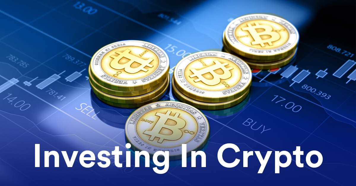 How Can a Person Invest in Bitcoin in 2021?